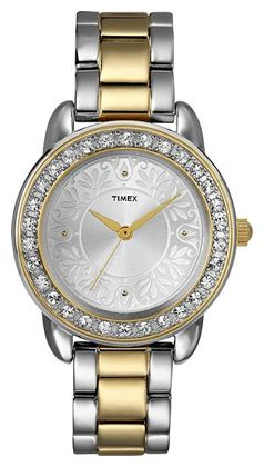 Wrist watch PULSAR Timex T2N130 for women - picture, photo, image