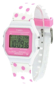 Wrist watch PULSAR Timex T2N381 for women - picture, photo, image