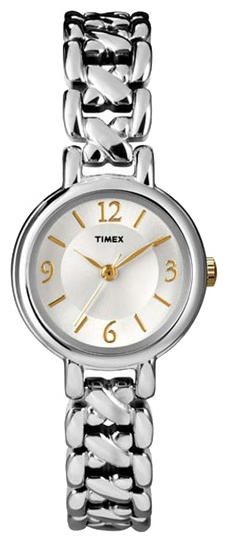 Wrist watch PULSAR Timex T2N823 for women - picture, photo, image