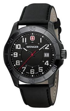 Wrist watch PULSAR Wenger 70475 for Men - picture, photo, image