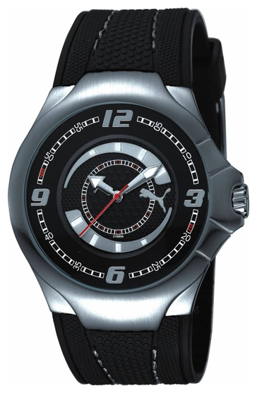 Wrist watch Puma PU101681003 for Men - picture, photo, image