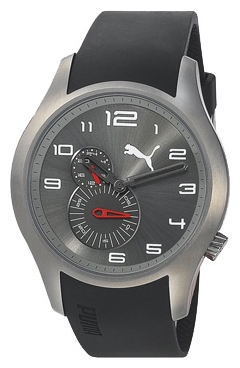 Wrist watch Puma PU102351005 for Men - picture, photo, image