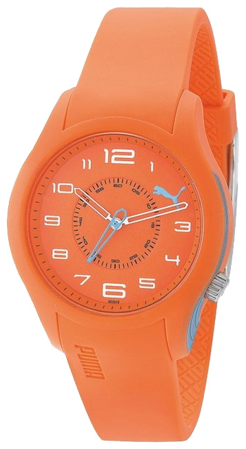 Wrist watch Puma PU102352012 for women - picture, photo, image