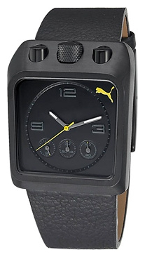 Wrist watch Puma PU102501002 for Men - picture, photo, image