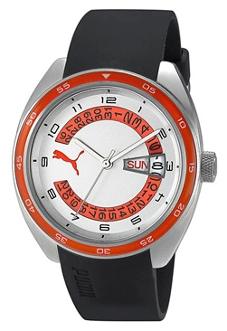 Wrist watch Puma PU102521003 for Men - picture, photo, image