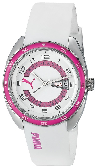 Wrist watch Puma PU102522006 for women - picture, photo, image