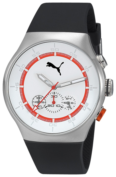 Wrist watch Puma PU102541001 for Men - picture, photo, image