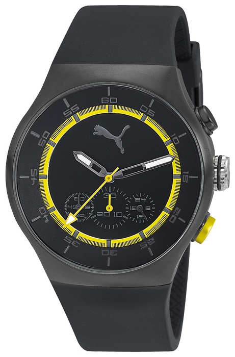 Wrist watch Puma PU102541002 for Men - picture, photo, image