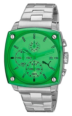 Wrist watch Puma PU102591004 for Men - picture, photo, image