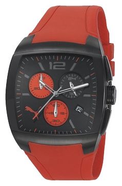 Wrist watch Puma PU102721001 for Men - picture, photo, image