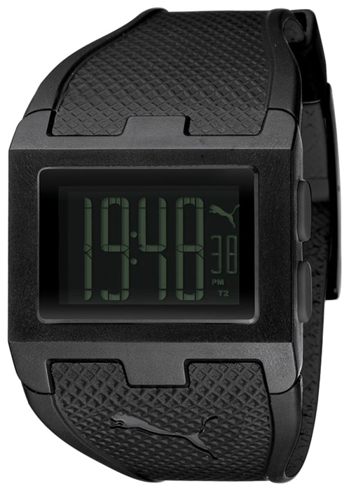 Wrist watch Puma PU910351001 for Men - picture, photo, image
