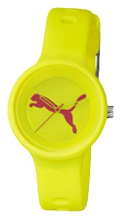 Wrist watch Puma PU910682019 for women - picture, photo, image