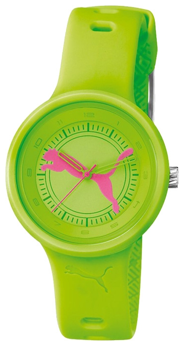 Wrist watch Puma PU910682020 for women - picture, photo, image