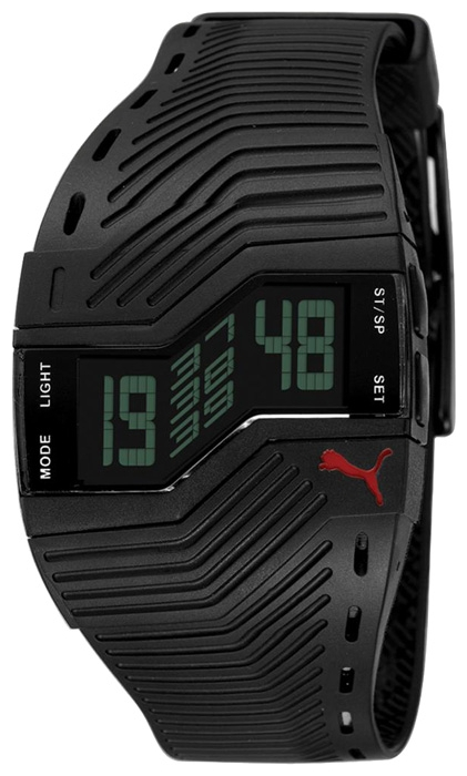 Wrist watch Puma PU910761002 for Men - picture, photo, image