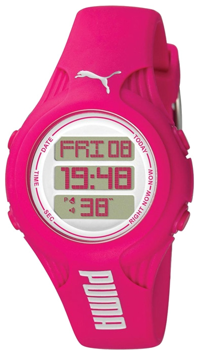 Wrist watch Puma PU910782002 for women - picture, photo, image