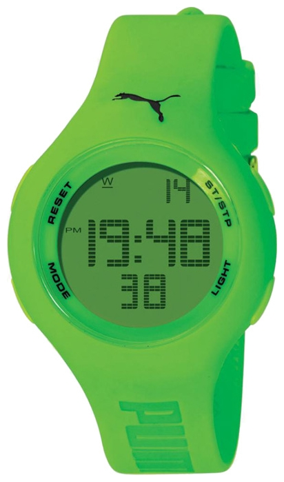 Wrist watch Puma PU910801003 for unisex - picture, photo, image