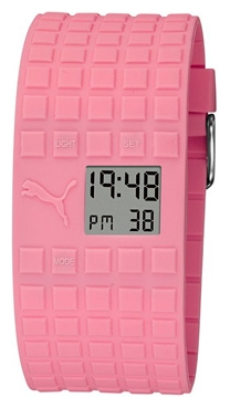 Wrist watch Puma PU910832006 for women - picture, photo, image