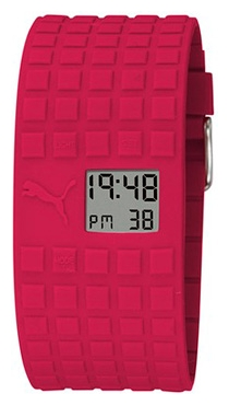 Wrist watch Puma PU910832009 for women - picture, photo, image