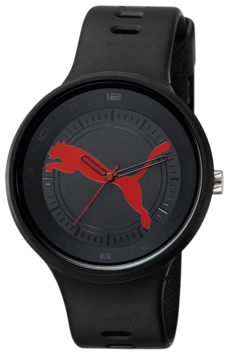 Wrist watch Puma PU910871001 for Men - picture, photo, image