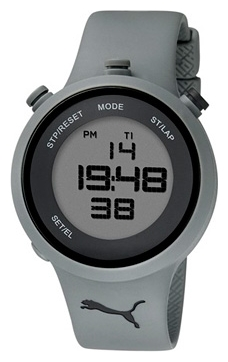 Wrist watch Puma PU910901002 for unisex - picture, photo, image