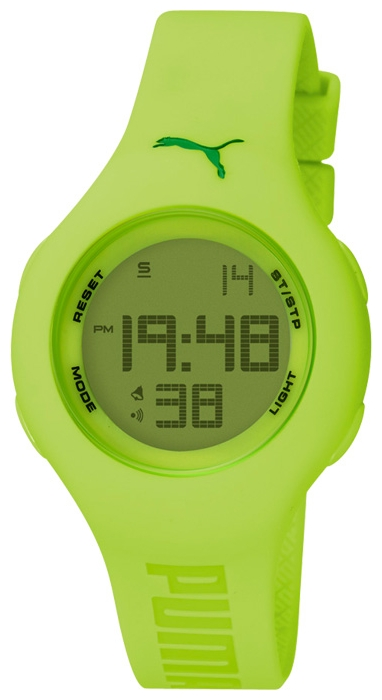 Wrist watch Puma PU910912003 for women - picture, photo, image
