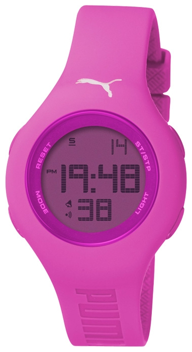 Wrist watch Puma PU910912008 for women - picture, photo, image