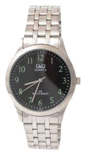 Wrist unisex watch Q&Q C152-205 - picture, photo, image