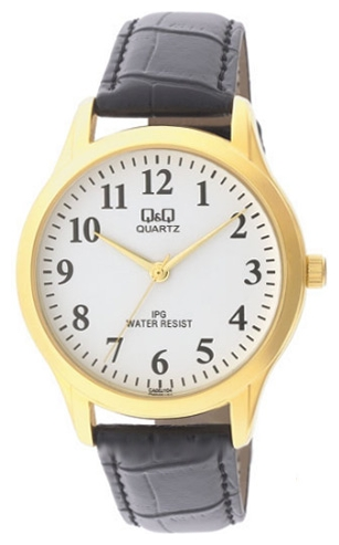 Wrist unisex watch Q&Q C168 J104 - picture, photo, image