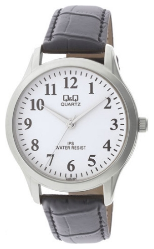 Wrist unisex watch Q&Q C168 J304 - picture, photo, image