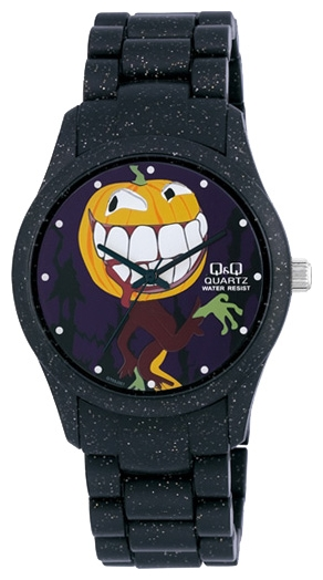 Wrist watch Q&Q GT05 J001 for children - picture, photo, image