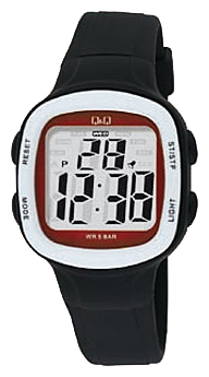 Wrist unisex watch Q&Q M060 J002 - picture, photo, image