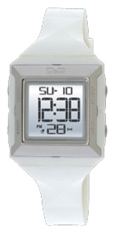 Wrist unisex watch Q&Q M081 J002 - picture, photo, image