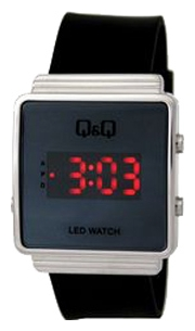 Wrist unisex watch Q&Q M103 J001 - picture, photo, image