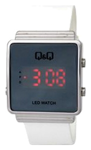 Wrist watch Q&Q M103 J003 for women - picture, photo, image