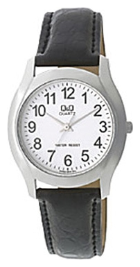 Wrist unisex watch Q&Q Q492 J304 - picture, photo, image