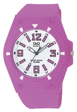 Wrist watch Q&Q VQ68 J012 for women - picture, photo, image
