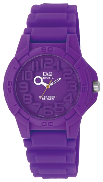 Wrist watch Q&Q VR00 J003 for children - picture, photo, image