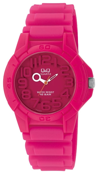 Wrist watch Q&Q VR00 J004 for children - picture, photo, image