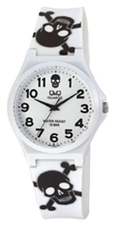Wrist watch Q&Q VR04 J003 for children - picture, photo, image