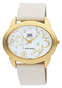 Wrist watch Q&Q VW17-615 for women - picture, photo, image