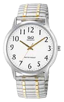 Wrist unisex watch Q&Q VY24 J404 - picture, photo, image