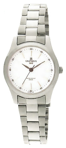Wrist watch Q&Q X077 J201 for women - picture, photo, image