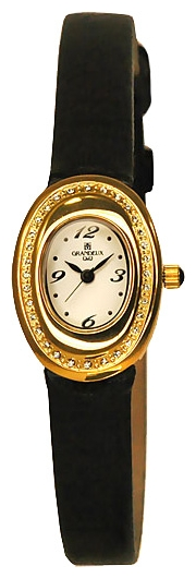 Wrist watch Q&Q X087 J104 for women - picture, photo, image