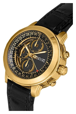 Wrist watch Quinting qpgl55 for Men - picture, photo, image