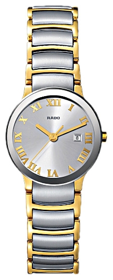 Wrist watch Rado 111.0932.3.011 for women - picture, photo, image