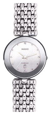Wrist watch Rado 129.3742.4.010 for women - picture, photo, image