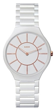 Wrist watch Rado 140.0957.3.070 for women - picture, photo, image