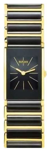 Wrist watch Rado 153.0789.3.016 for women - picture, photo, image