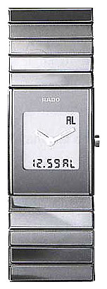 Wrist watch Rado 196.0387.3.015 for women - picture, photo, image