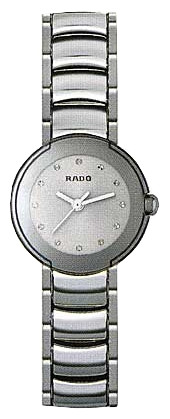 Wrist watch Rado 318.0594.3.010 for women - picture, photo, image